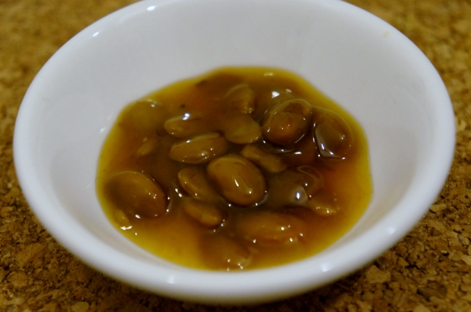 Fermented Soybean